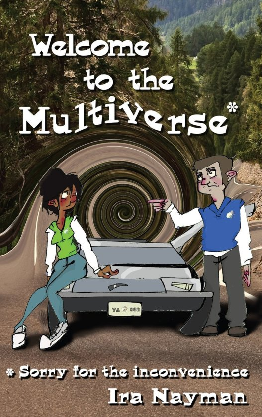 Book Review Welcome to the Multiverse
