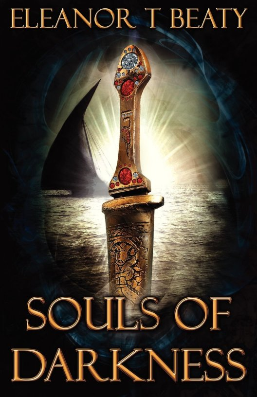 Book Review Souls of Darkness