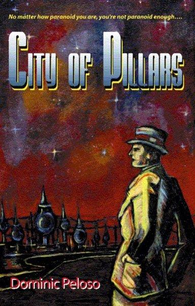 Book Review: City of Pillars
