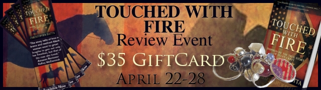Book Review TWF Giveaway