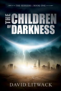 The Children of Darkness - Cover